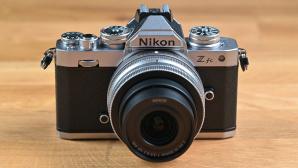 Nikon Zfc im ersten Check©COMPUTER BILD