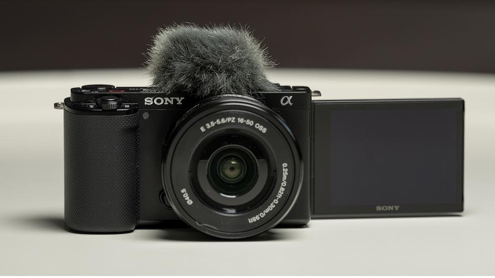 Sony ZV-E10 im Praxis-Test