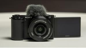 Sony ZV-E10 im Praxis-Test©COMPUTER BILD
