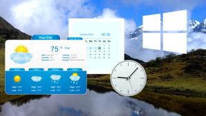 Widgets in Windows 11©iStock.com/ atakan iStock.com/ Garno Studio iStock.com/ Logovski Microsoft