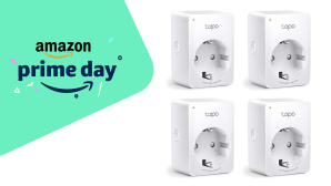 Prime Day TP-Link Tapo Smart Steckdose©Amazon, TP-Link