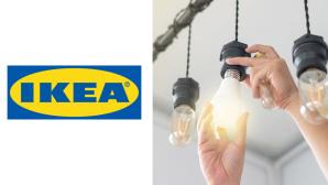 IKEA-Lampen©IKEA, iStock.com/ Pornpak Khunatorn