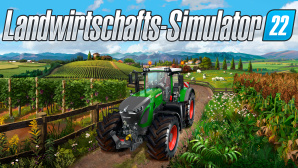 Landwirtschafts-Simulator 22 Release©Giants Software