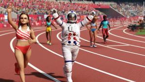 Olympische Spiele Tokyo 2020©Sega