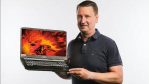 Acer Nitro 5 im Test©COMPUTER BILD