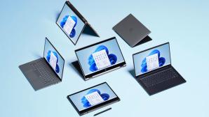 Windows 11 auf vielen Notebooks©Microsoft