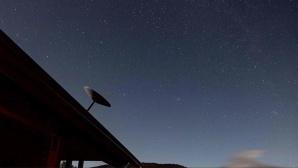 Nachthimmel©StarLink