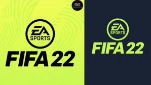 FIFA-22-Logo©FUTZone, Playstationsize, Twitter