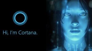Stilisiertes Cortana-Bild.©Microsoft