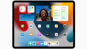 iPadOS l�uft auf einem iPad Pro©Apple