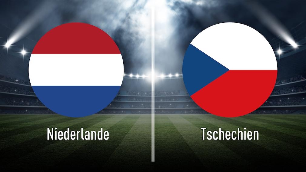 EM-Achtelfinale Niederlande gegen Tschechien: Tipps, Prognosen, Quoten