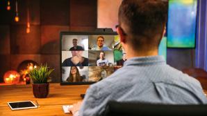 Monitore mit Webcam im Test©COMPUTER BILD