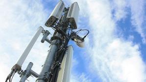 LTE-Antenne©Telefonica