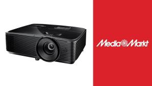 Media Markt: Beamer©Optoma / Media Markt