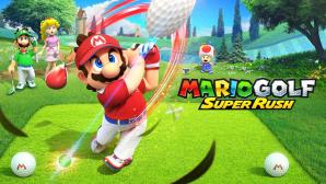 Mario Golf – Super Rush©Nintendo
