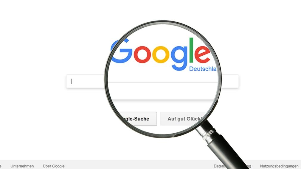 Google-Suche: So löschen Sie die letzten 15 Minuten!