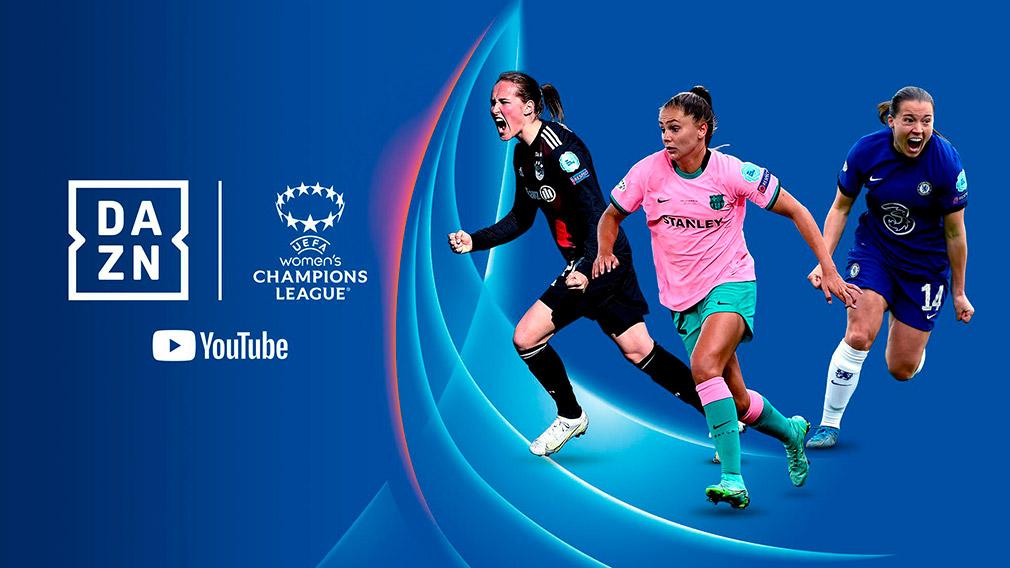 Champions League der Damen