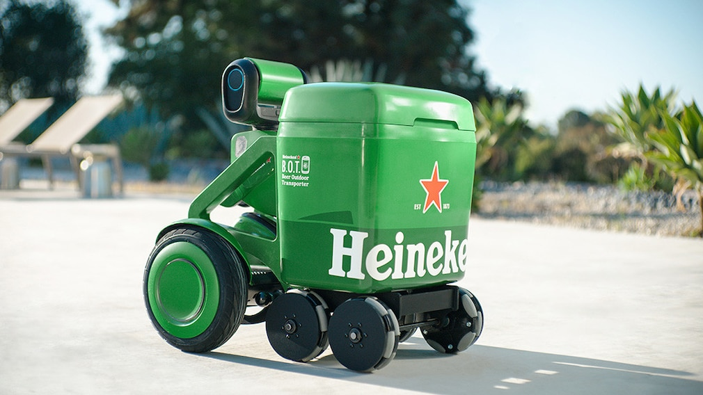 Heineken B.O.T.