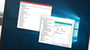 Windows 10: Ger�te-Manager aufrufen und nutzen � plus: Alternativen Mit dem Ger�te-Manager haben Sie Ihre Treiber besser im Griff. Das ist wichtig, da sie oft tief in Windows verankert sind � weshalb sie manchmal Fehlfunktionen ausl�sen.©COMPUTER BILD