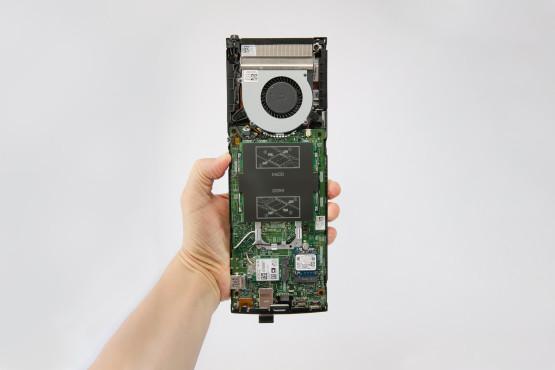 Dell Optiplex 7090 Ultra: Test©COMPUTER BILD