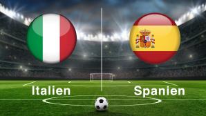 EM-Achtelfinale Italien gegen Spanien: Tipps, Prognosen, Quoten©iStock.com/ pop_jop iStock.com/ FotografieLink
