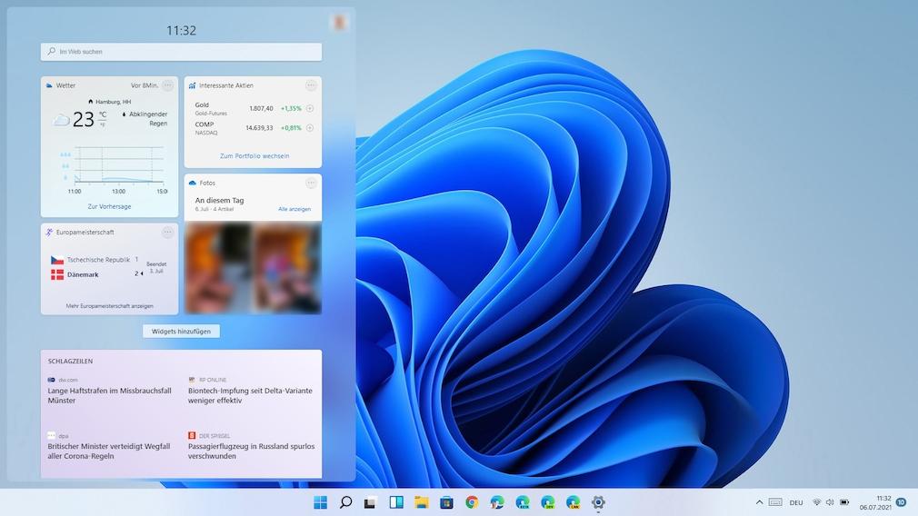 Windows 11: Shortcuts