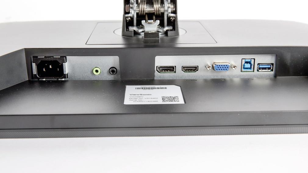 Viewsonic VG2440V im Test