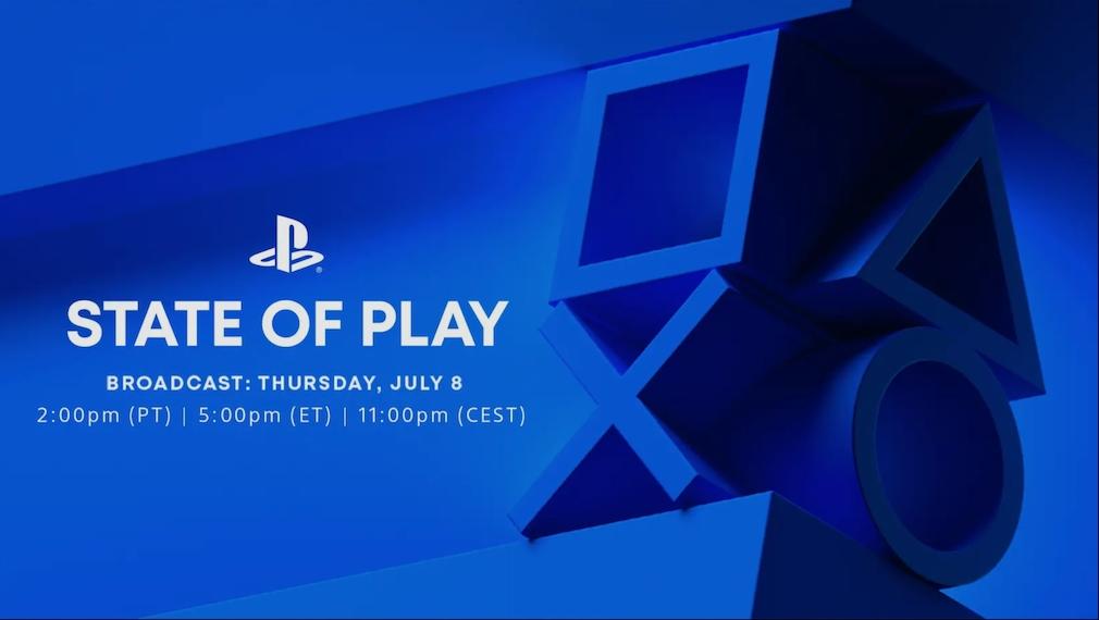 State of Play Juli 2021
