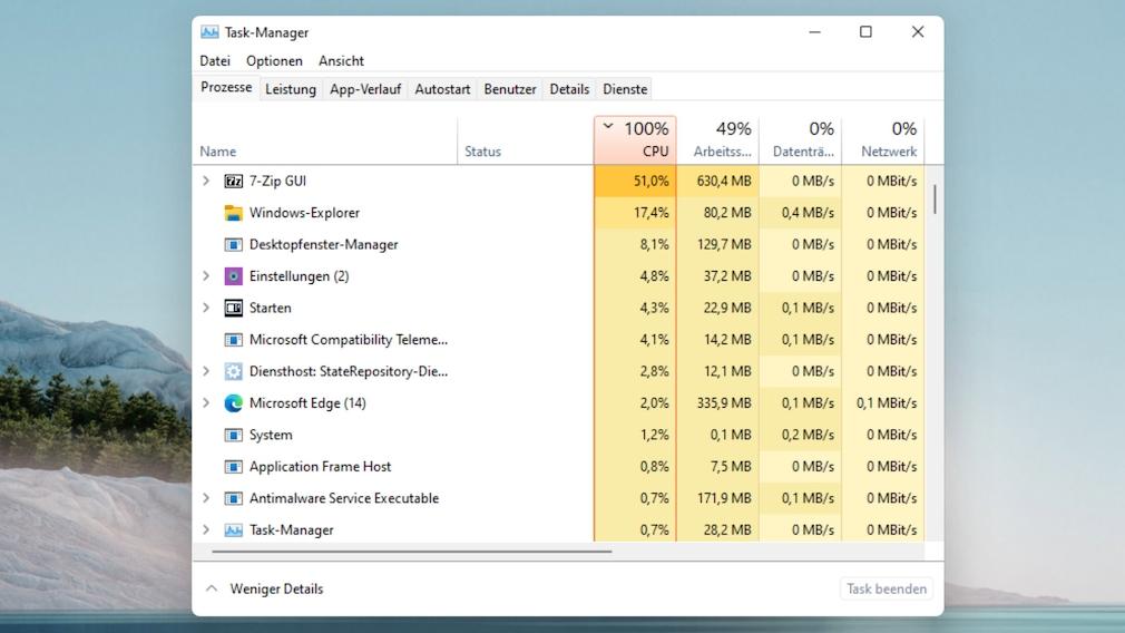 Windows 11 schneller machen: Die besten Tipps und erste Tuning-Tools