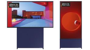 4K-Fernseher Samsung GQ43LS05TAU bei Otto©Samsung