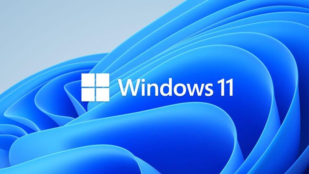 Logo von Windows 11