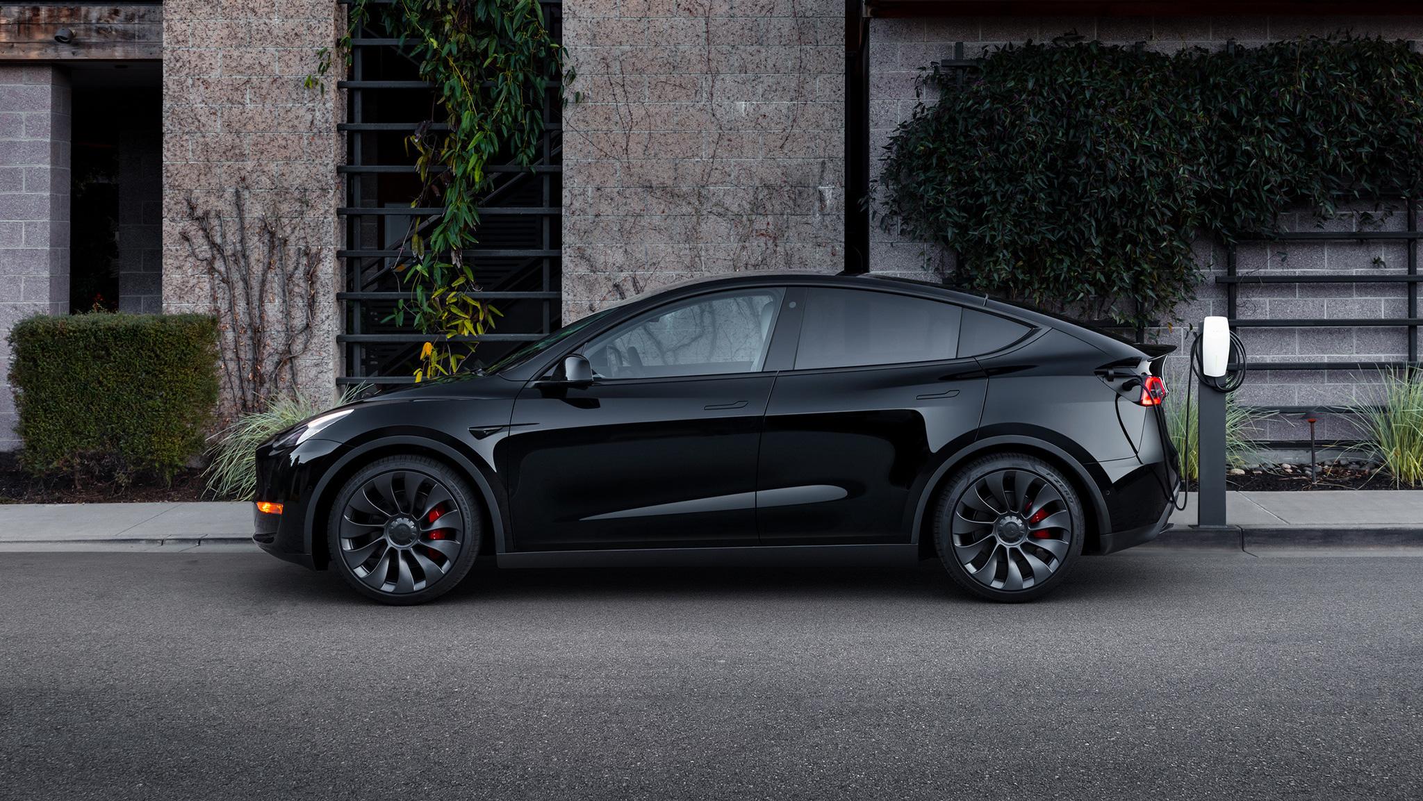 Tesla: Model Y ab sofort auch in Deutschland bestellbar