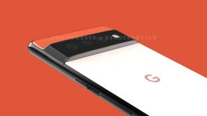 Google Pixel 6©Jon Prosser x RendersByIan