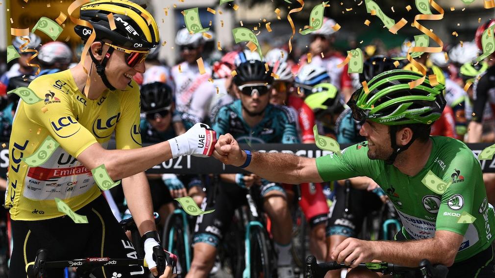 Tour de France 2021: Tipps, Prognosen, Quoten