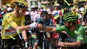 Tour de France 2021: Tipps, Prognosen, Quoten©ANNE-CHRISTINE POUJOULAT/Getty Images iStock.com/ Oleg Blokhin iStock.com/ jamielawton