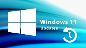 Windows 11 sch�tzt zeigt die gesch�tzte Update-Dauer an©iStock.com/antishock, iStock.com/rizal999, Microsoft