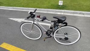 Das Xuan-Bike©Zhihui Jun @ bilibili.com