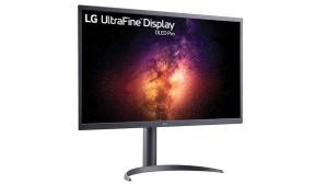 LG Ultrafine OLED Pro©LG