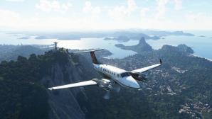 Die besten Microsoft Flight Simulator Mods©Microsoft