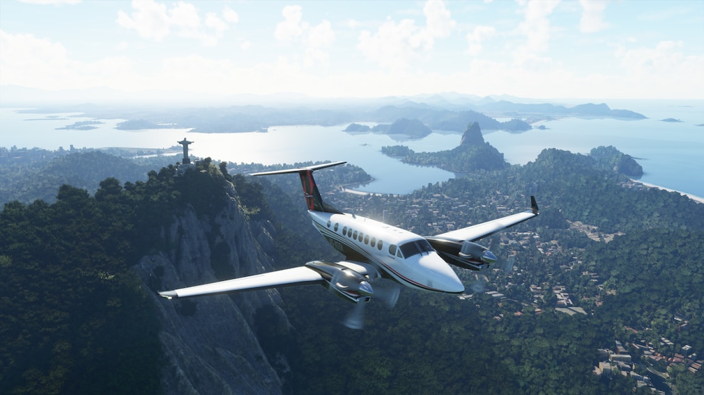 Die besten Microsoft Flight Simulator Mods