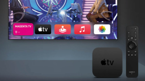 AppleTV 4K mit Magenta TV©Deutsche Telekom