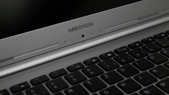 Medion Akoya S15449 (MD63845) im Test©COMPUTER BILD