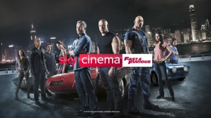 Fast & Furious bei Sky©Sky Deutschland, 2013 Universal Studios. All Rights Reserved.