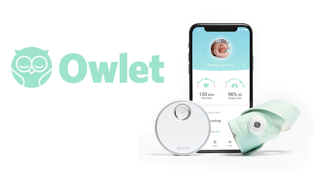 Owlet Baby