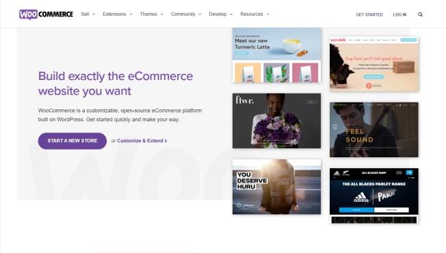 WooCommerce_Website©WooCommerce.com