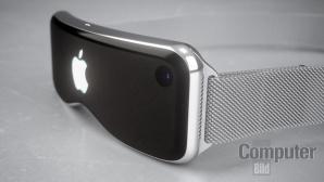 Apple VR©COMPUTER BILD, Martin Hajek