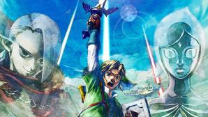 The Legend of Zelda – Skyward Sword HD©Nintendo