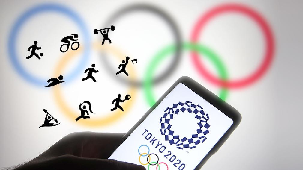 Olympia, Olympische Spiele Sport wetten