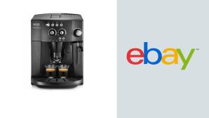 De'Longhi Kaffeevollautomat jetzt auf Ebay vom Hersteller kaufen©De'Longhi, Ebay