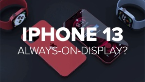 ©COMPUTER BILD / Rendering Apple iPhone 13  Letsgodigital/Technizo Concept